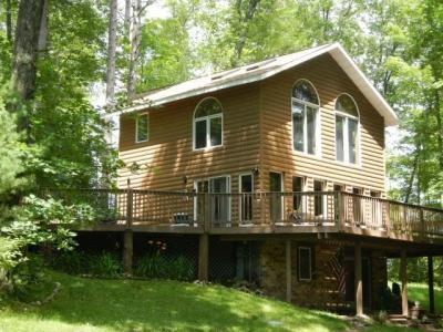Photo of 5700 Rolling Woods Dr, Lake Tomahawk, WI 54539