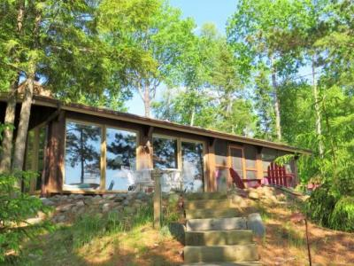 Photo of 5705 Shore Dr, Boulder Junction, WI 54512