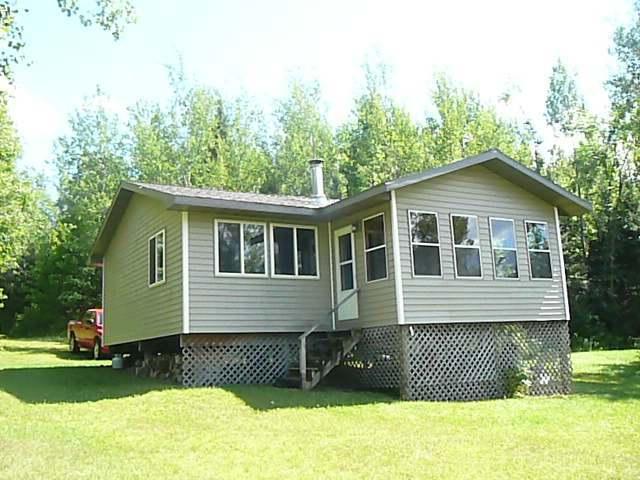 W6117 Woody Rd, Park Falls, WI 54552