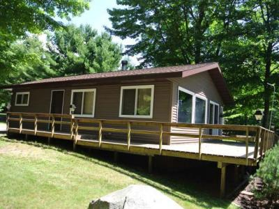 Photo of 6846 Bengs Rd, Three Lakes, WI 54562