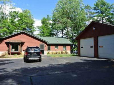 Photo of 7450 Russell Rd, Three Lakes, WI 54562