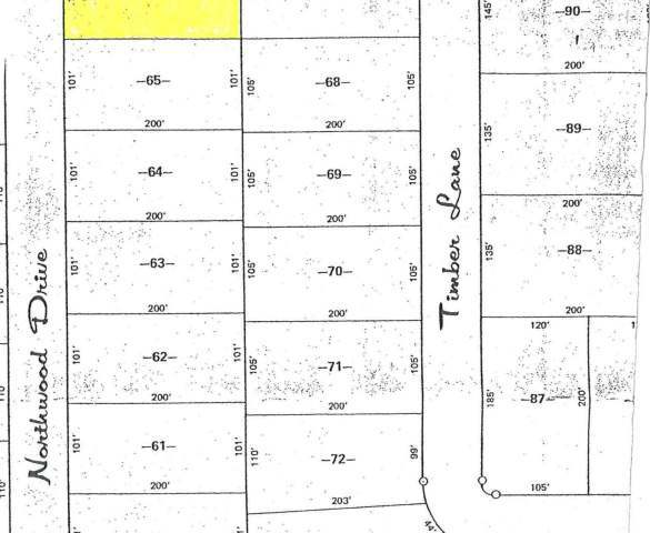 ON Northwood Dr #Lot 66, St Germain, WI 54558