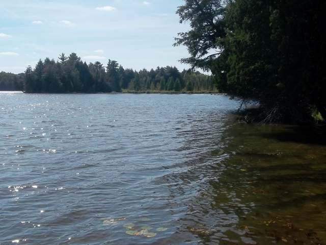 ON Big Lake Rd, Watersmeet, MI 49969