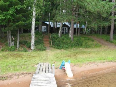 Photo of 5633 Manito Lodge Ln, Manitowish Waters, WI 54545