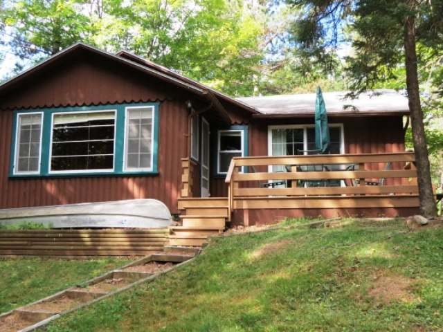 13086 Papoose Lake Rd, Winchester, WI 54557