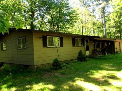 Photo of 6144 Buckatabon Rd W, Conover, WI 54519