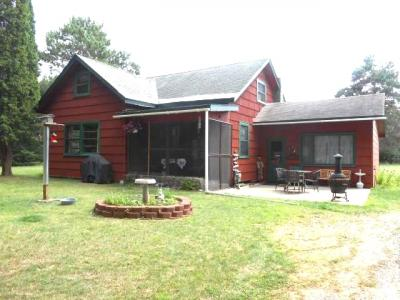 Photo of 9699 Country Ln, Woodruff, WI 54568