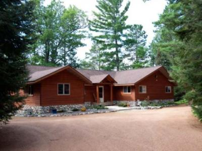 Photo of 9525 Partridge Rd, Boulder Junction, WI 54512