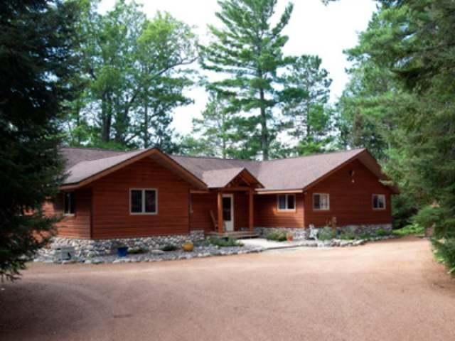 9525 Partridge Ln, Boulder Junction, WI 54512