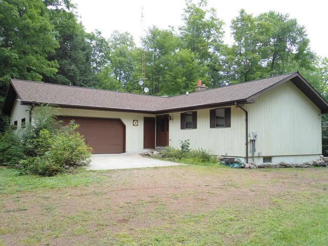 3942 Stone Lake Rd, Springstead, WI 54552