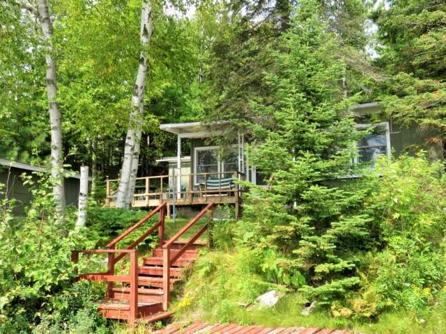 13917 Agony Point Rd, Winchester, WI 54557