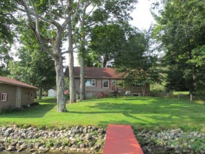 Photo of 5728 Mcpartlins Ln, Phelps, WI 54554