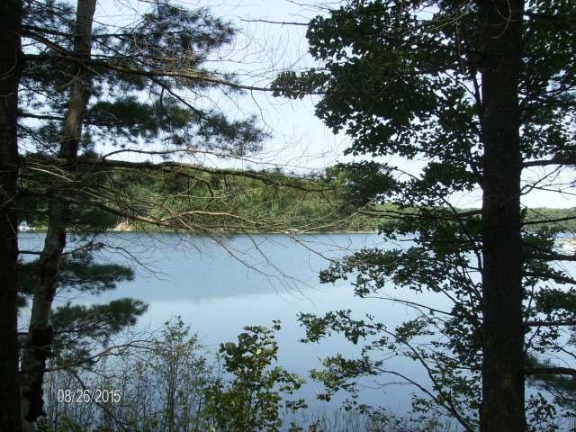 ON Finch Rd, Lake Tomahawk, WI 54539