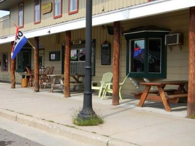 Photo of 10360 Main St, Boulder Junction, WI 54512
