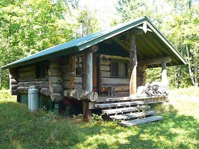 W6020 Woody Rd, Park Falls, WI 54552
