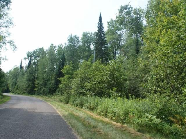 ON Black Forest Rd, Presque Isle, WI 54557