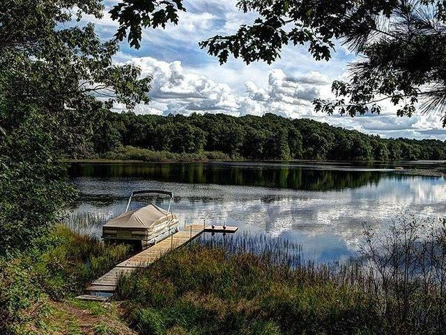14839 Ash Ln, Lac Du Flambeau, WI 54538