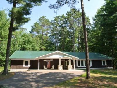 Photo of 8424 Grant Rd, Minocqua, WI 54548