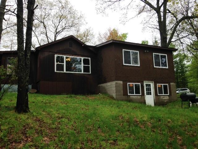 3342 Whisper Dr, Pelican, WI 54501