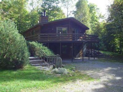 Photo of 570 Gravel Pit Rd, Phelps, WI 54554