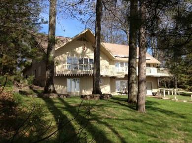 9284 Howards Point Rd, Minocqua, WI 54548