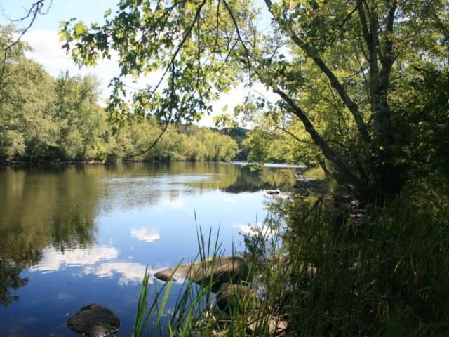 ON Up River Rd, Elk, WI 54555