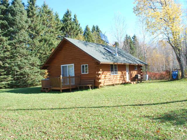 7411 Star Lake Rd, Crandon, WI 54520