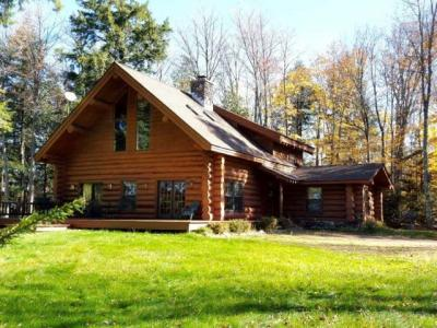 Photo of E20258 Deer Path Rd, Watersmeet, MI 49969