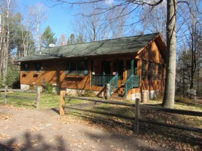 Photo of 7510 Coyote Pass Rd, Presque Isle, WI 54557