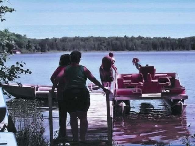 2182 Bolton Lake Rd, Lac Du Flambeau, WI 54538