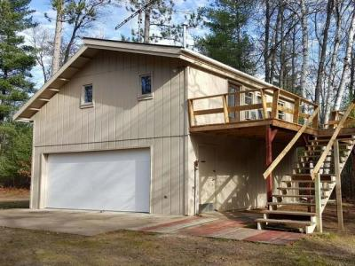 Photo of 3560 Birch Point Rd, Conover, WI 54560