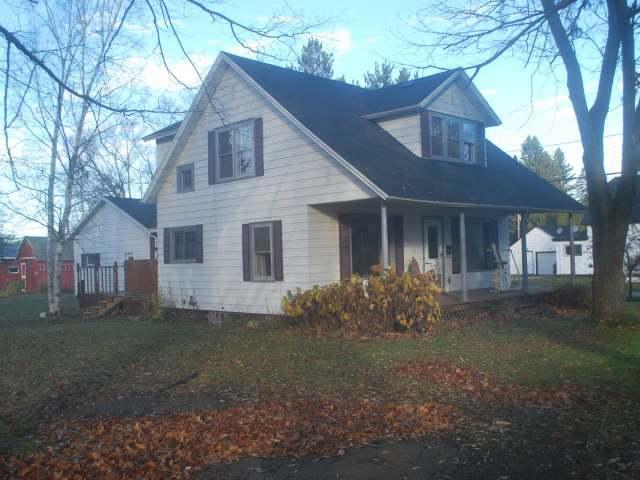 205 Prospect Ave N, Crandon, WI 54520