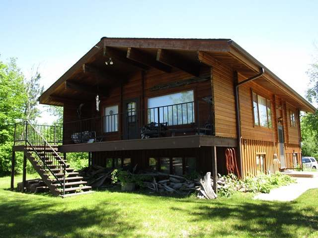 2811N Flowage Rd, Park Falls, WI 54552