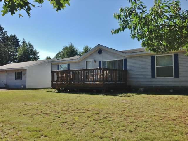 10411 Blaisdell St, Boulder Junction, WI 54512