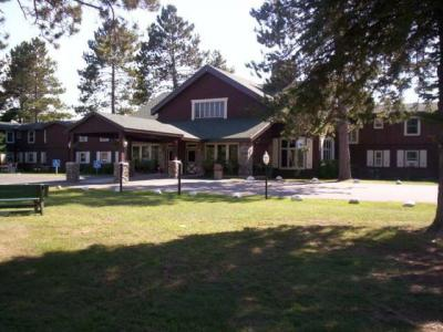 Photo of 4103 Cth B #104, Land O Lakes, WI 54540