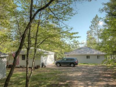 Photo of 5126 Heart Lake Rd, Conover, WI 54519