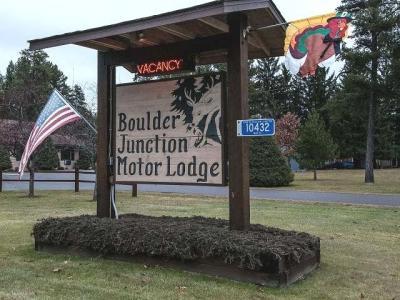 Photo of 10432 Cth K, Boulder Junction, WI 54512