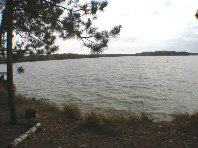 ON Van Bussum Rd #Lot 3, Three Lakes, WI 54562