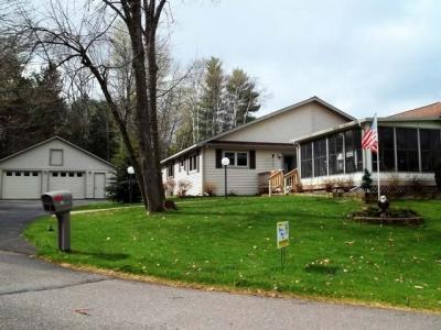 Photo of 646 Dyer Park St N, Eagle River City, WI 54521