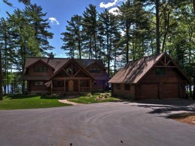 Photo of 4530 Camp Amour Tr, Eagle River, WI 54521