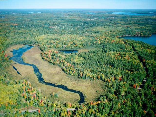 40 Acres Lower Kaubashine Rd, Minocqua, WI 54548