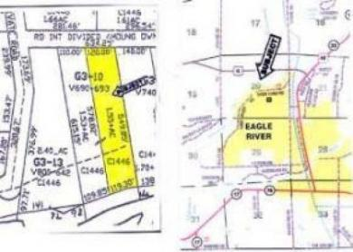 Lot 6 Cth G, Eagle River Wi, WI 54521