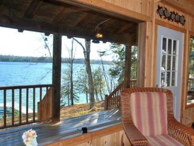 Photo of 13897 Agony Point Rd, Winchester, WI 54557