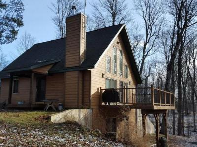 Photo of 6465 Forest Lake Rd N, Land O Lakes, WI 54540