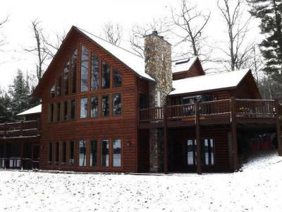 Photo of 9029 Herdner Rd, Eagle River, WI 54562