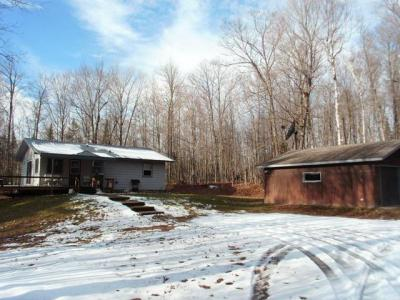 Photo of 4030 Church Rd, Conover, WI 54519