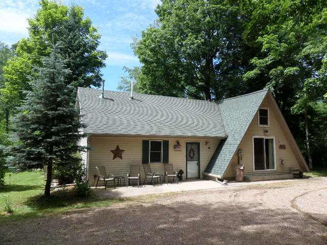 N4266 Badger Ranch Dr, White Lake, WI 54491