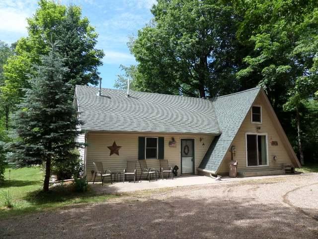 N4266 Badger Ranch Dr, White Lake, WI 54491
