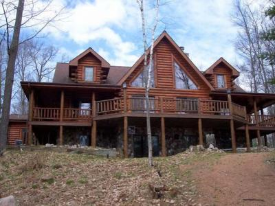 Photo of 8581 Rearing Pond Rd, Sayner, WI 54560