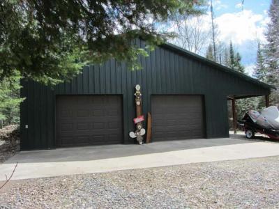 Photo of 6182 Harris Lake Rd E, Winchester, WI 54557
